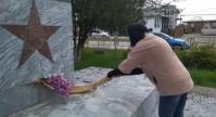 памятник библ